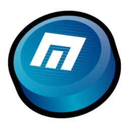 Maxthon Icon 256px png