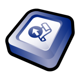 Microsoft Office Front Page Icon 256px png