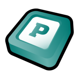 Microsoft Office Publisher Icon 256px png