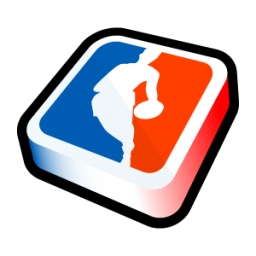 NBA Live Icon 256px png