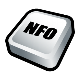 NFO Sighting Icon 256px png