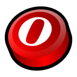 Opera Icon 256px png