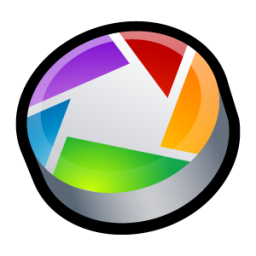 Picasa Icon 256px png