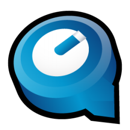 Quicktime Icon 256px png
