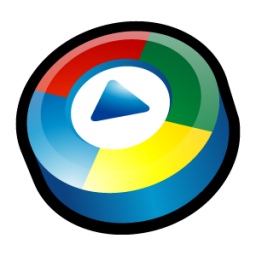 Windows Media Player Icon 256px png