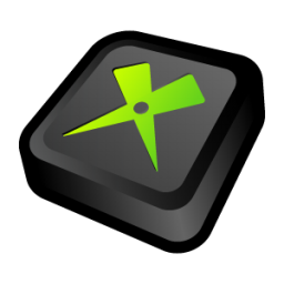 Xion Media Player Icon 256px png
