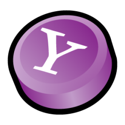 Yahoo Messenger Alternate Icon 256px png