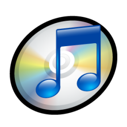 iTunes Icon 256px png