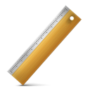 Ruler Icon 128px png