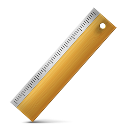 Ruler Icon 256px png