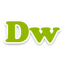 Dreamweaver Icon icon