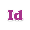 InDesign Icon icon