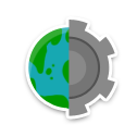 oDesk Icon 128px png