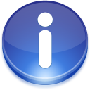 Info Icon 128px png