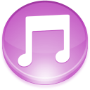 Music Icon 128px png