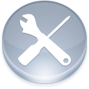 Tools Icon 128px png
