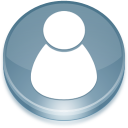 User Icon 128px png