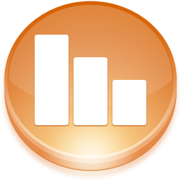 Stats Icon 256px png