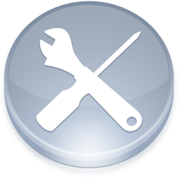 Tools Icon 256px png