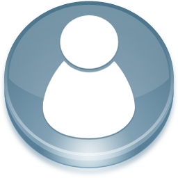 User Icon 256px png