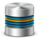 Database 2 Icon 128px png