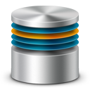 Database 3 Icon 128px png