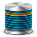 Database 4 Icon 128px png