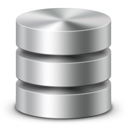 Database 1 Icon 256px png
