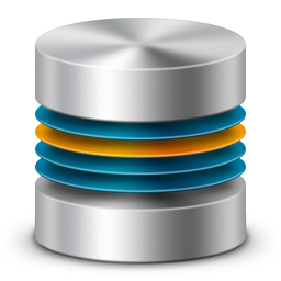 Database 2 Icon 256px png