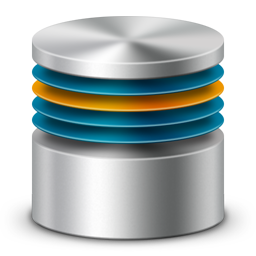 Database 3 Icon 256px png