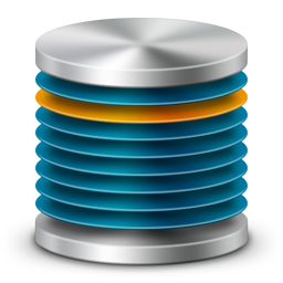 Database 4 Icon 256px png