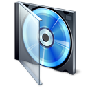 Disk Icon 128px png