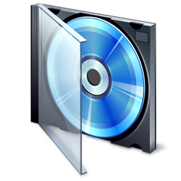 Disk Icon 256px png