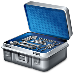 Toolbox Icon 256px png