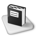Whack MS OneNote Icon icon