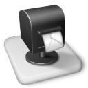 Whack MS Outlook Icon 128px png