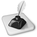 Whack MS Word Icon 128px png