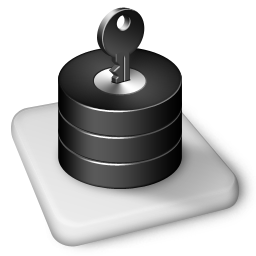Whack MS Access Icon 256px png