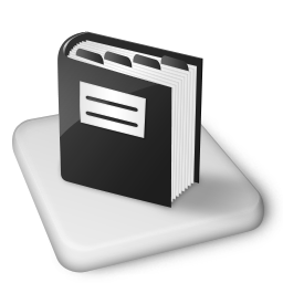 Whack MS OneNote Icon 256px png