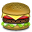 Burger Icon 32px png