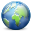 Earth Icon icon