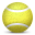 Tennis Ball Icon icon