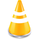 Vlc Icon 128px png
