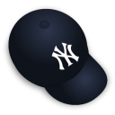Yankee Icon 128px png
