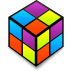 Cube Icon 72px png