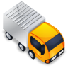 Truck Icon 96px png