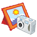 iPhoto Icon icon