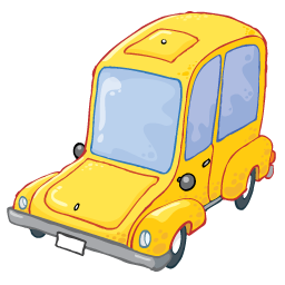 Car Icon 256px png