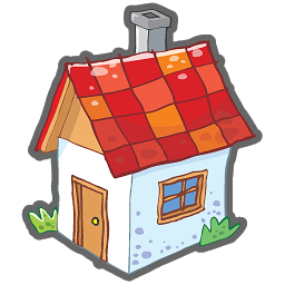 Home Icon 256px png