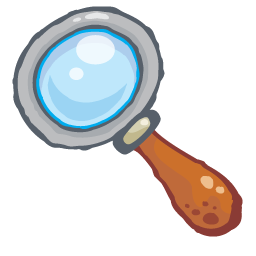Find Icon 256px png
